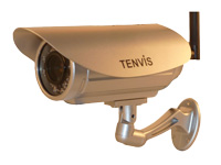 Tenvis  IP391W HD im Test bei CloudCorder.TV